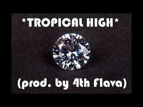 [FREE] Chance The Rapper Type Beat - TROPICAL HIGH (Acid Rap Trap Hip Hop Rap Instrumental 2018)