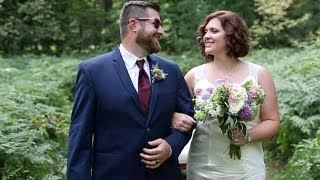 Jackie + Mike | Highlights Reel | Fife Lake, MI