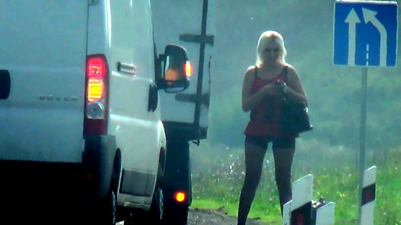 Придорожные шлюхи в казани видео фото 636-416
