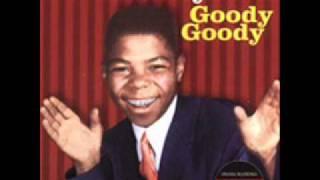 Frankie Lymon - Goody Goody