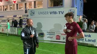 VfB Durach II - SC Untrasried -- UNSER VfB-TV
