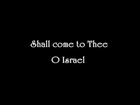 O Come, O Come, Emmanuel Christmas Carol