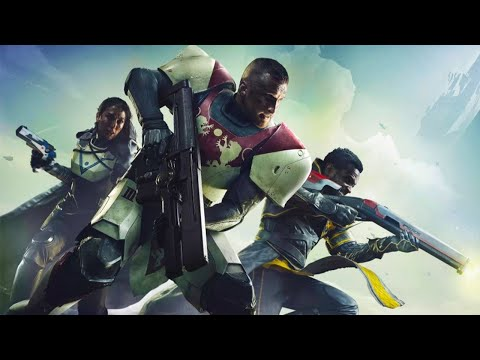 Big Destiny 2 Changes Incoming - IGN Access
