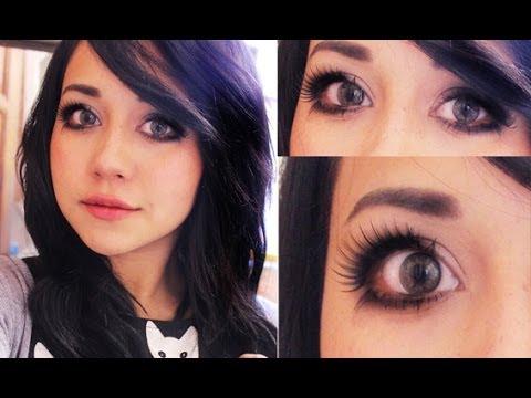 maquillaje ojos expresivos