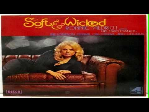 Ronnie Aldrich And His Two Pianos And Orchestra ‎– Soft & Wicked GMB