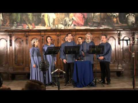 Armenia - Music liturgies - AKN Choir 1