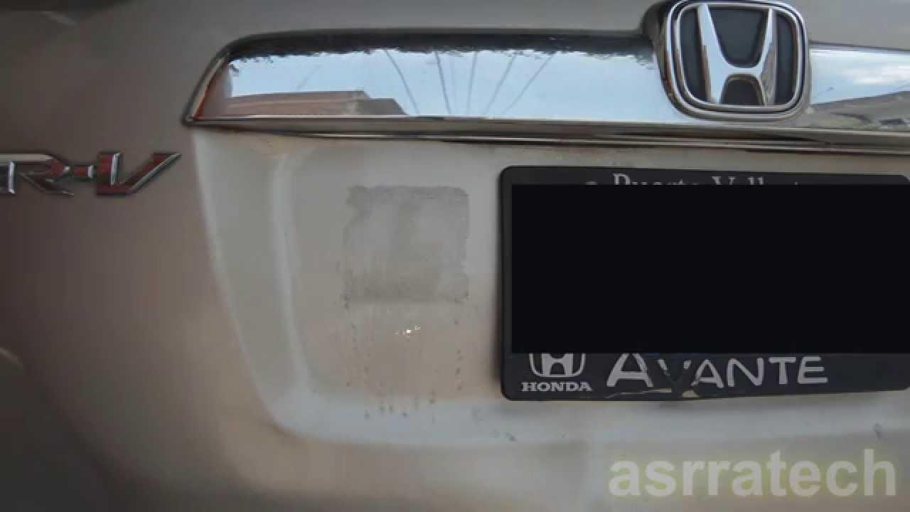 Como quitar el pegamento del auto quitar residuos de - Como quitar rayones del piso vinilico ...