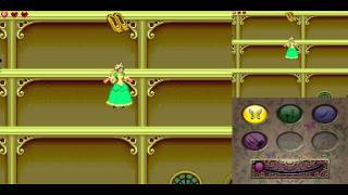 DS Barbie in the 12 Dancing Princesses TAS in 29:49.94 by AKheon