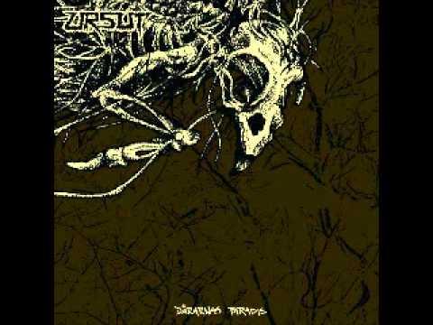 Ursut  - Dårarnas Paradis (FULL ALBUM) 2012