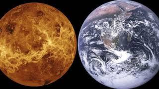 The Snows of Venus