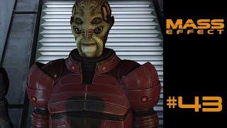 Mass Effect | Legendary Edition | Let's Play | 43