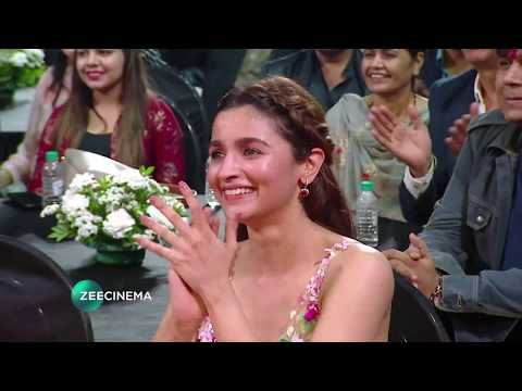 Watch Zee Cine Awards '19 on 31st March, 12 PM on Zee Cinema