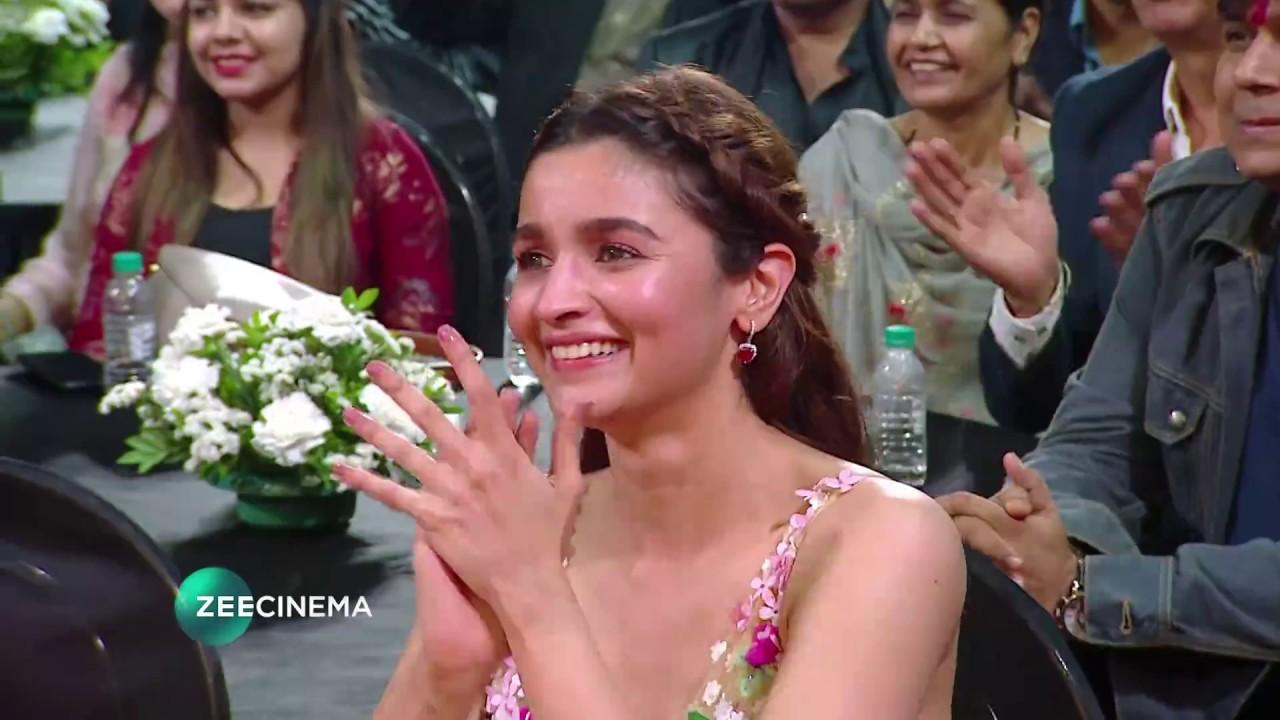 Watch Zee Cine Awards '19 on 31st March, 12 PM on Zee Cinema