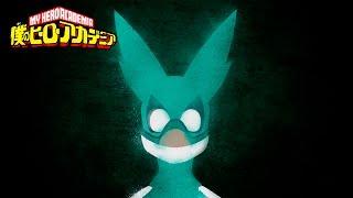 Boku no Hero Academia OST #03: My Hero Academia Main Theme thumbnail
