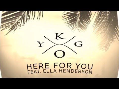 Kygo & Ella Henderson  - Here for you Subtitulado en Español
