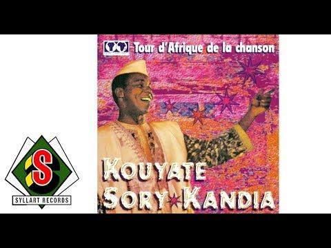 Sory Kandia Kouyaté - Lamban (audio)