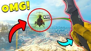 *NEW* WARZONE BEST HIGHLIGHTS! - Epic & Funny Moments #14