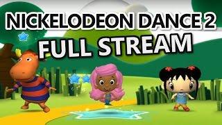 Nickelodeon Dance 2 FULL STREAM