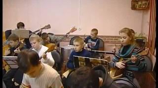 Хористы из Конакова (предмастер)