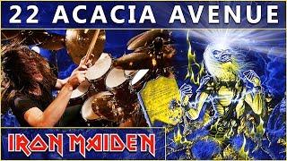 Baixar IRON MAIDEN - 22 Acacia Avenue - Drum Cover #72