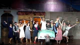 🎭Çiğdem Tunç Tiyatrosu - Şoför Nebahat  - 07