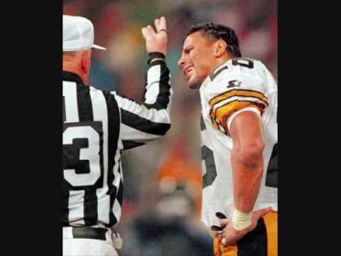 Steelers Hall of Famers: Rod Woodson