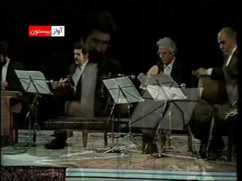 Iraj Bastami, Homayoon groups concert,  Golpooneha 1