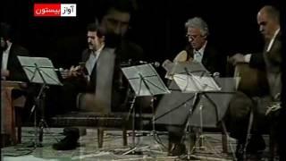 Iraj Bastami, Homayoon group