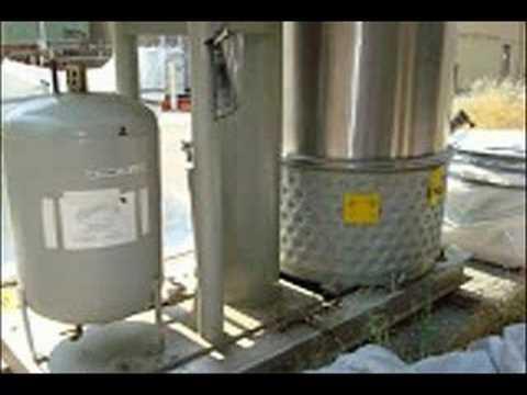 Ross Mixer - HDM-150 Gallons