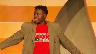 MCA Tricky - wasanii wa Churchill show wangekua wanafanya nini kama si comedy