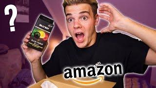 KONDOME im 20€ Amazon Überraschungspaket!!! 😂😂