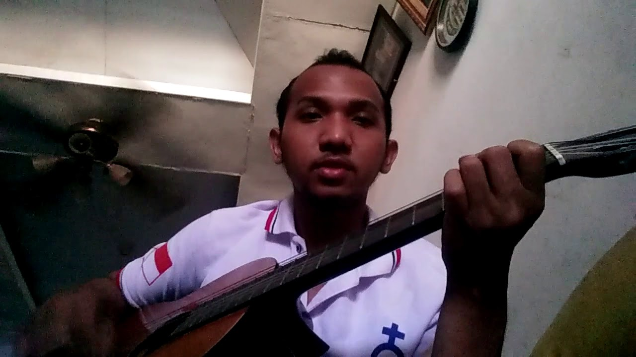 Sad I Miss You Quotes For Friends: Puisi Anggia (Cover) Ost Aku Benci Dan Cinta