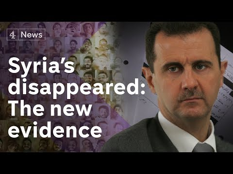 Revealed: Syrian military leaders knew detainees were being tortured