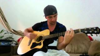 O Vento - Jota Quest (Matheus Helal - Cover)