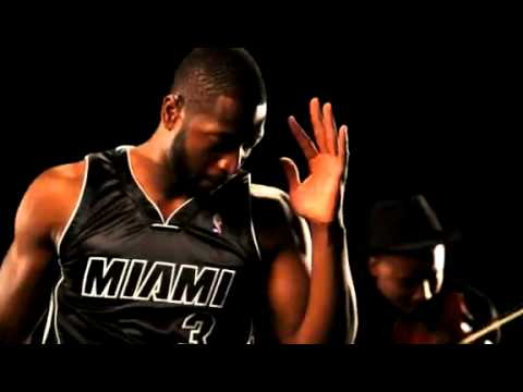 Miami Heat: Back In Black
