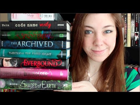January Book Haul!