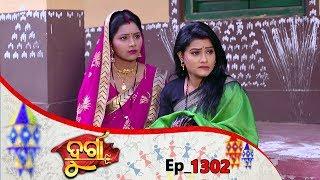 Durga  Full Ep 1302  8th Feb 2019  Odia Serial   TarangTV