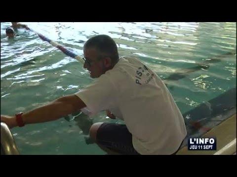 Pas de subventions pour la piscine de coulaines youtube for Piscine de coulaines