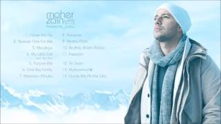 Maher Zain - Forgive Me Album | Audio