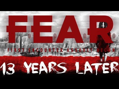 F.E.A.R: 13 Years Later