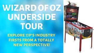 WOZ Underside Tour | Episode 3