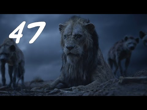 Learn English Through Movies #The_Lion_King 47