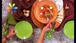 Как приготовить желудки: секреты колумбийского шеф-повара – Все буде добре. Выпуск 1108 от 19.10.17