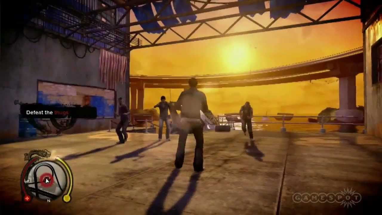 Games Like Sleeping Dogs For Pc