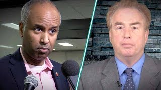 Watch Ahmed Hussen run away from Rebel questions on UN Migration Compact | David Menzies
