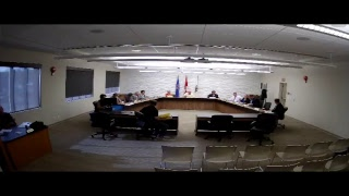 Town of Drumheller Regular Council Meeting of May 1, 2017