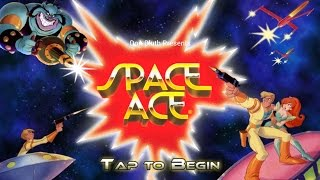 Space Ace full movie