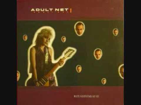 Adult Net - White Night(Stars Say Go) - Naughty Or Nice