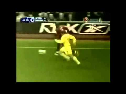 Amazing Football Speed