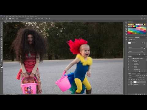 3 Ways to use the Color Replacement Tool in Photoshop